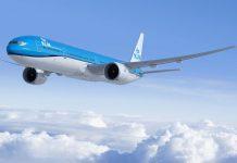 Boeing e KLM anunciam encomenda de dois aviões 777
