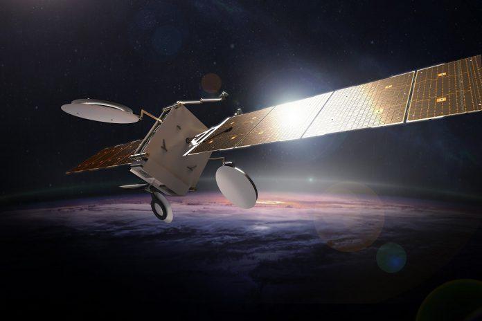 Novos satélites Boeing 702X preparados para várias missões