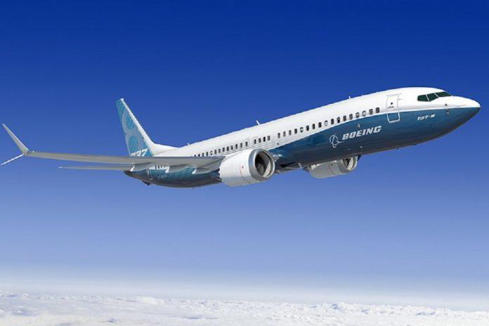 Boeing suspende produção do avião 737 MAX