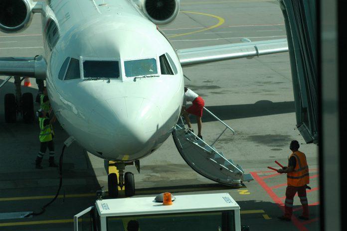 Cabo Verde Airlines alerta que greve da Portway em Lisboa pode obrigar a atrasos