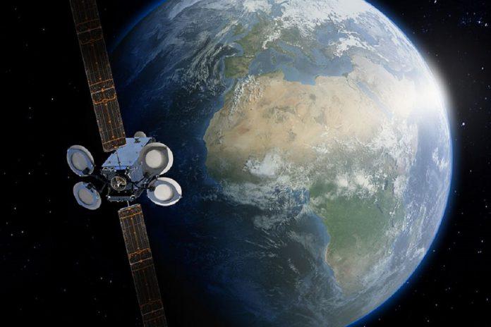 Novo satélite da Boeing, o WGS-11, oferece maior cobertura e eficiência