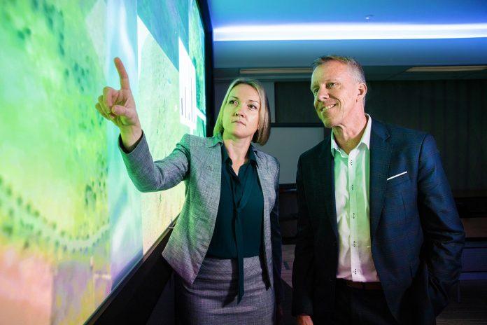 Boeing Austrália na investigação em IA para sistemas não tripulados