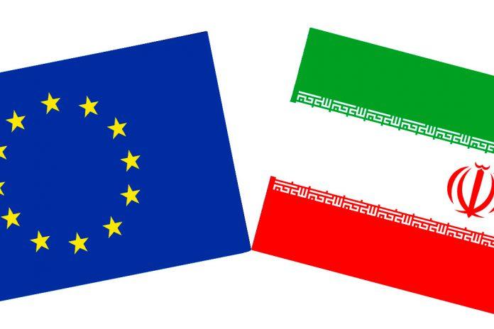 União Europeia apoia trocas comerciais com o Irão