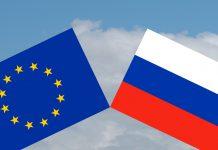 Eurodeputados querem reavaliação da parceria com a Rússia