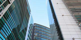 Construção urbana tem impacto na circulação do vento