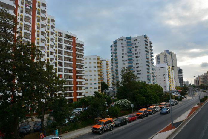 Preços da habitação sobem 8,5% em Portugal e 4,3 % na UE