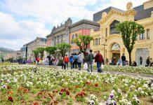 Dia da Europa em Braga com concerto de Rui Veloso