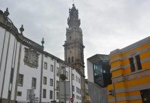 Dia da Europa com Parada de Figuras Históricas no Porto