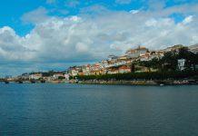 Dia da Marinha é comemorado em Coimbra