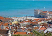 Lisboa é o melhor destino do Mundo para estadas de curta duração