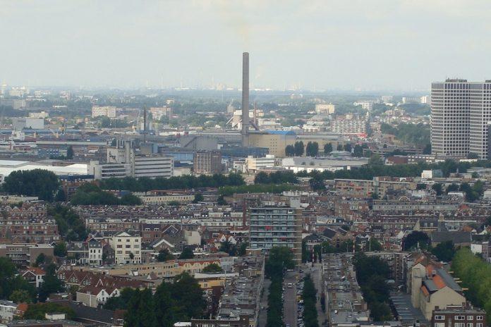 Poluição do ar aumenta o risco de doenças cardíacas e derrames