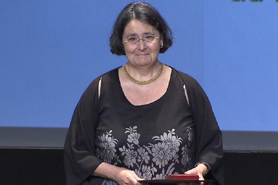 Maria João Saraiva