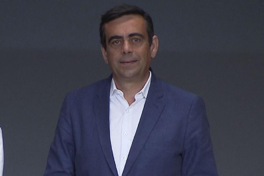 Luís Ferro Pereira