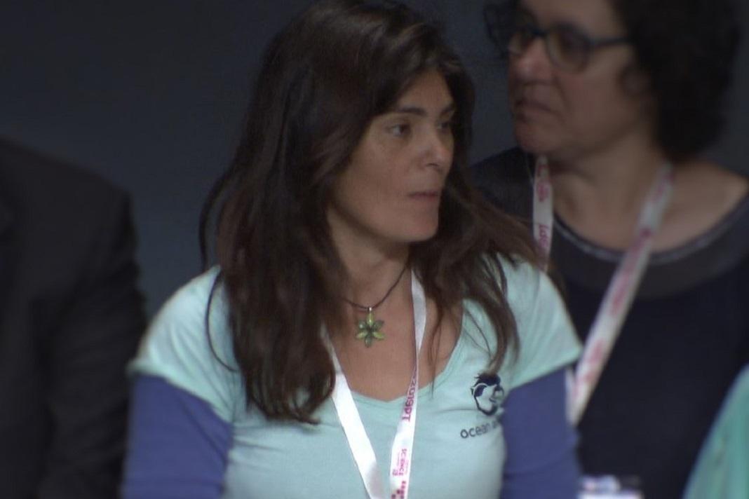 Raquel Gaspar