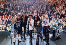 Scorpions com concerto no Altice Arena a 26 de junho