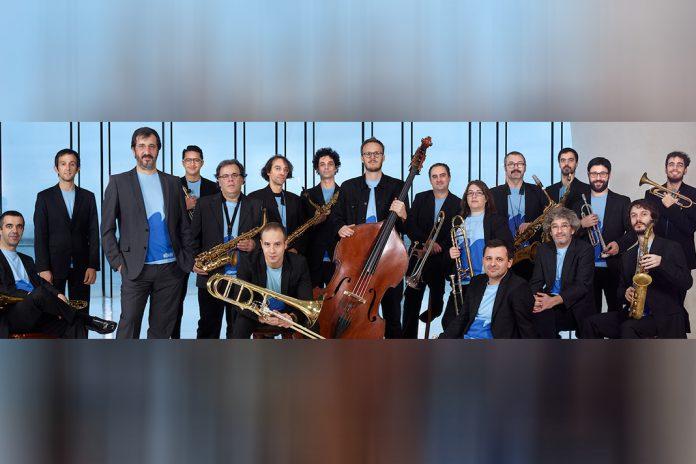 Orquestra Jazz de Matosinhos faz ações educativas