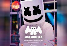 Marshmello atua dia 29 de junho na Galp Beach Party