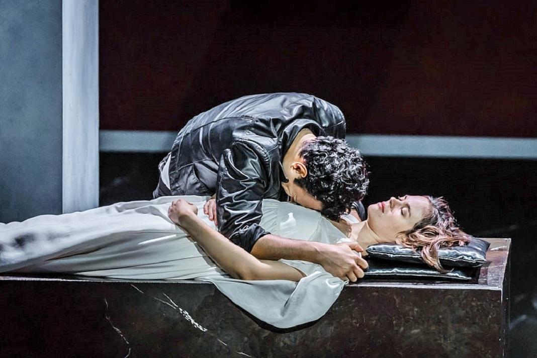 Romeu e Julieta na Fundação Calouste Gulbenkian