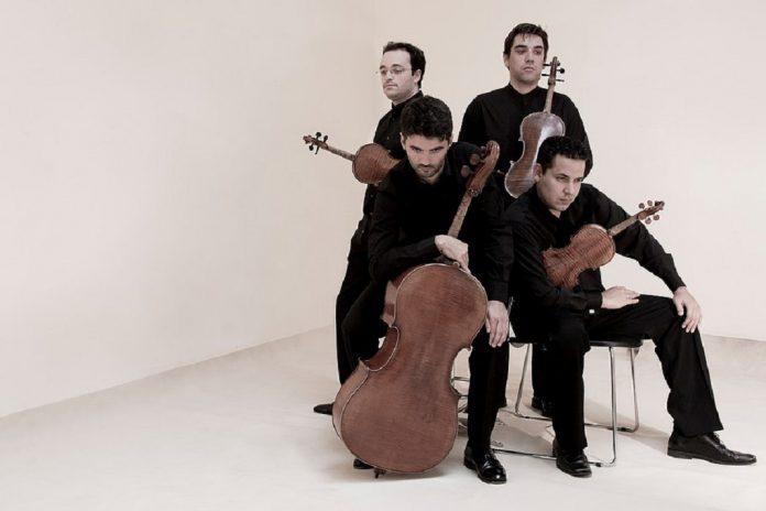 Música em Matosinhos com concerto na Senhora da Hora