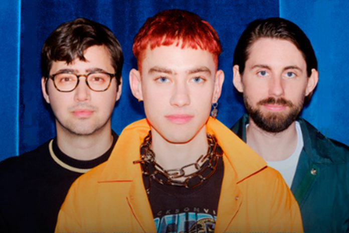 MEO Sudoeste: Years & Years no Palco MEO a 7 de agosto