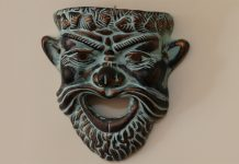 Máscaras do Mundo na Biblioteca Municipal de Penamacor