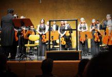 """""""Dias da Música em Belém"""" dedicados a William Shakespeare"""