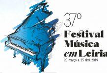 Glenn Miller Orchestra em antestreia do Festival Música em Leiria
