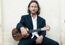 Eddie Vedder: digressão europeia passa por Altice Arena a 20 de junho
