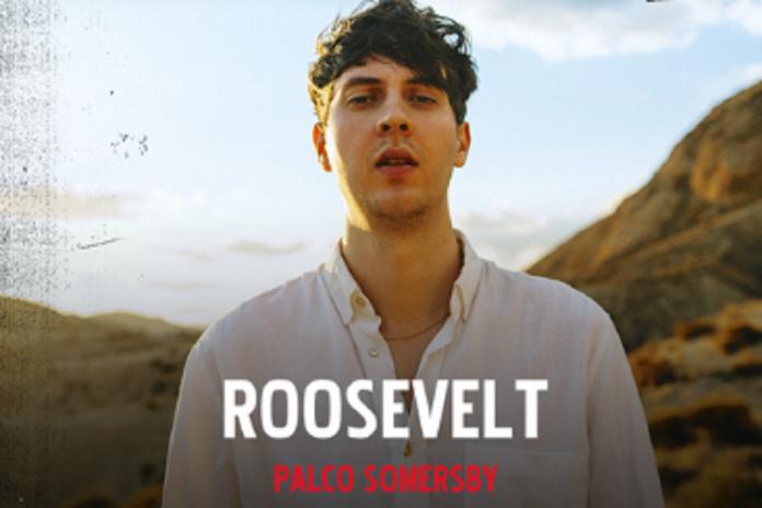 Super Bock Super Rock: Roosevelt, o DJ está a 18 de julho no Palco Somersby