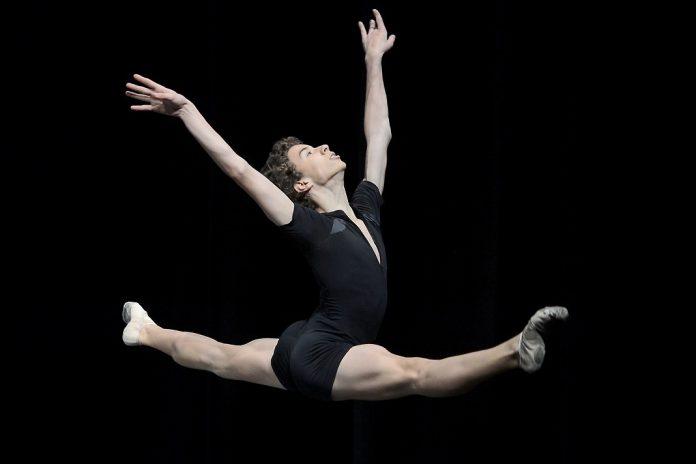 Concurso Internacional de Bailado do Porto 2019 leva 700 bailarinos ao Europarque