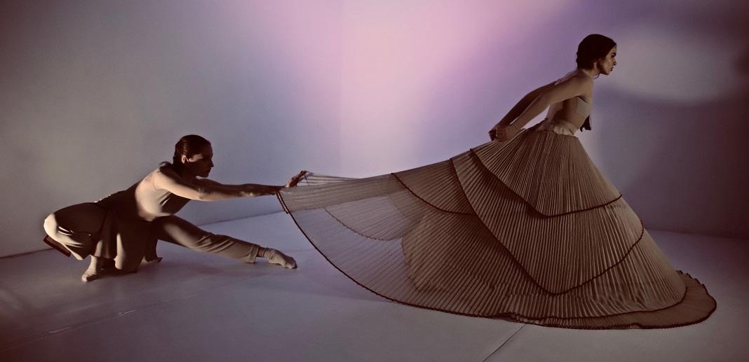 Humor dos PaGAGnini e dança contemporânea da Plataforma Displaced em Leiria