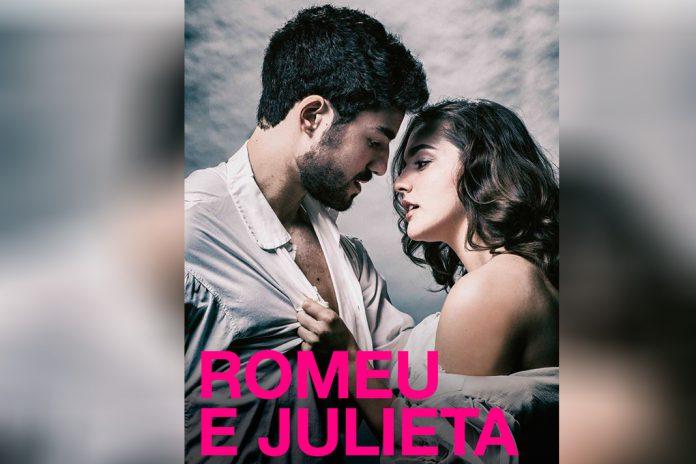 Romeu e Julieta no Teatro Trindade com Estreia Solidária para com Moçambique