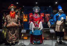 """""""A Ópera de Pequim"""" explicada no Museu do Oriente"""
