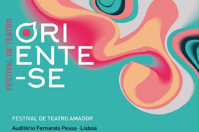 ORIENTE-SE – Festival de Teatro Amador 2019