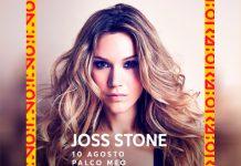 Joss Stone no MEO Sudoeste 2019
