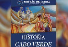 """Concerto com """"Es Dez Grãozinhos di Terra"""" em Leiria a 10 de maio"""