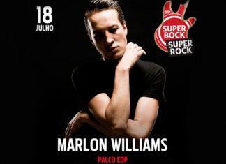 Marlon Williams atua dia 18 de julho no Palco EDP do Super Bock Super Rock