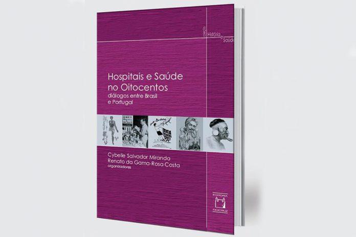 Livro sobre Hospitais e Saúde entre Brasil e Portugal apresentado em Fafe