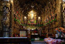Concerto na Igreja do Bom Jesus de Matosinhos