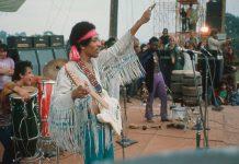 Woodstock no CCB com três horas e meia de 3 dias de Paz, Música e Amor