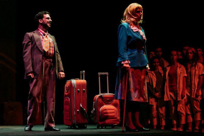 Ninguém & Todo-o-Mundo estreia no Teatro da Trindade em Lisboa