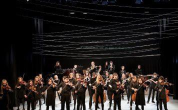 Lisbon Music Fest abre com concerto no Museu do Oriente