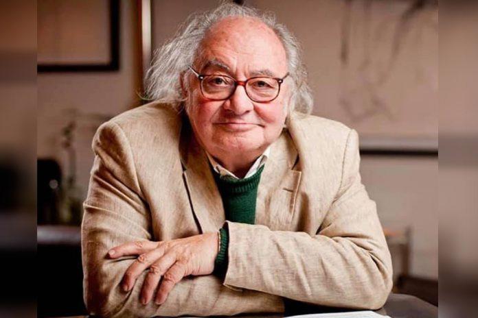 Maestro António Victorino d'Almeida dá concerto em Oeiras