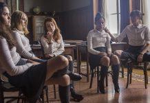 Corredor assombrado: O colégio onde ninguém sobrevive
