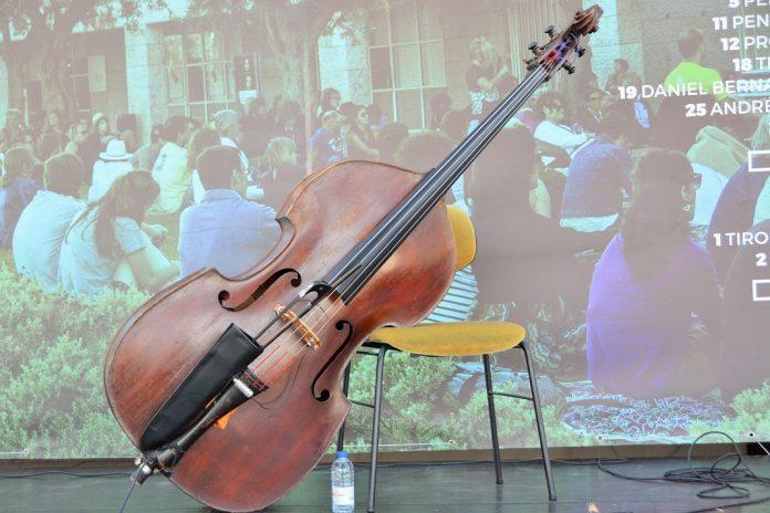 CCB festa de verão: Música no Jardim das Oliveiras – entrada livre