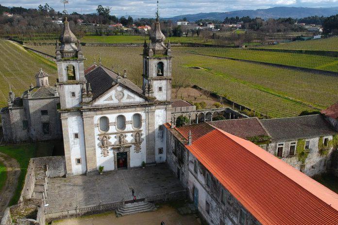 Mosteiro de Rendufe recebe obras de mais de 500 mil euros