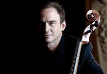 Orquestra XXI no CCB com violoncelo Pavel Gomziakov