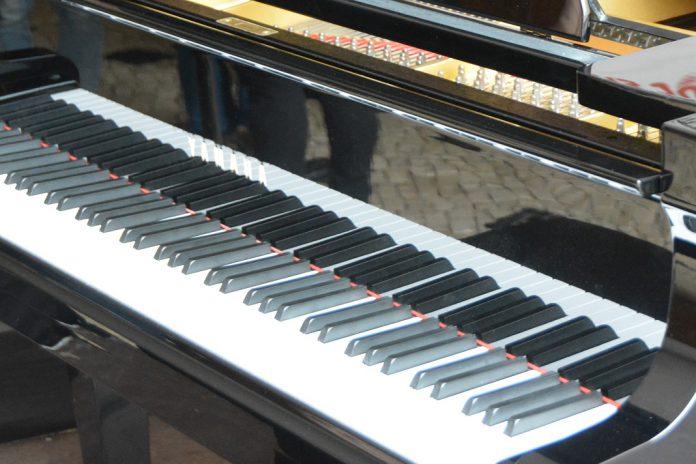 V Encontro Mundial de Piano de Coimbra com pianistas de três continentes