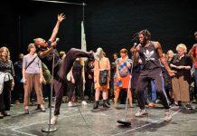 """#PUNK"" abre Circular Festival de Artes Performativas em Vila do Conde"