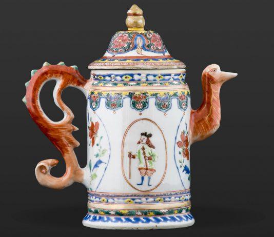 Jornadas Europeias do Património com visita orientada no Museu do Oriente